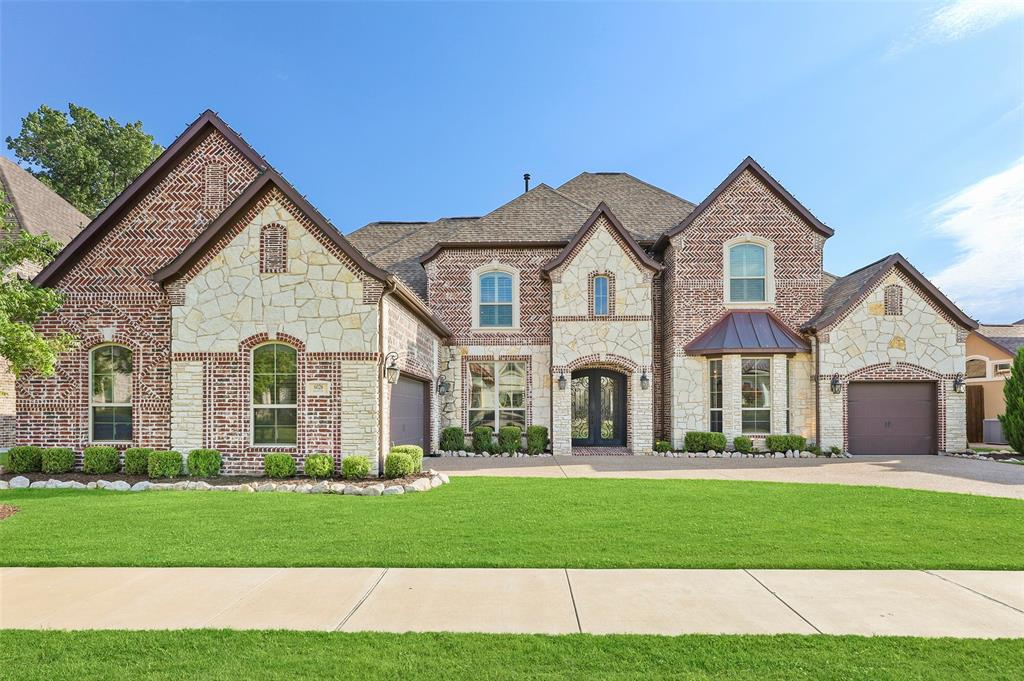 Sold Property | 6026 Amalfi  Drive Frisco, TX 75035 3