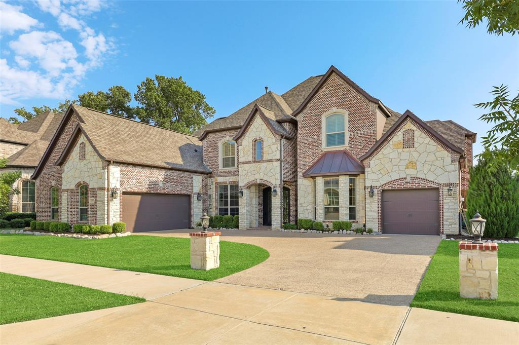 Sold Property | 6026 Amalfi  Drive Frisco, TX 75035 4