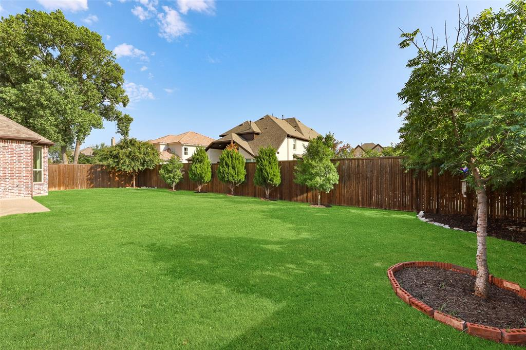 Sold Property | 6026 Amalfi  Drive Frisco, TX 75035 33