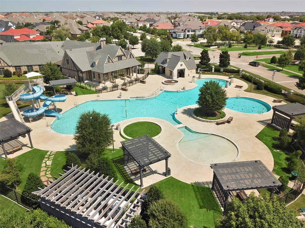 Sold Property | 6026 Amalfi  Drive Frisco, TX 75035 35