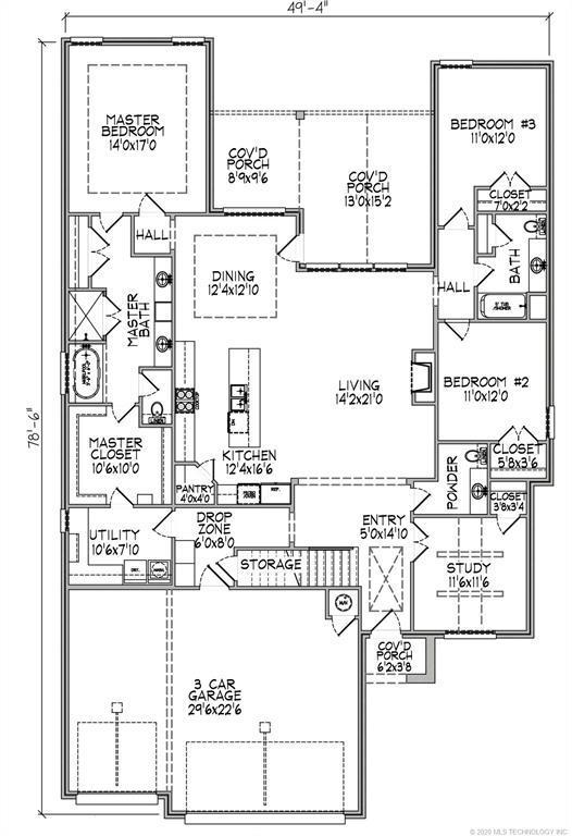 Active | 12518 S Kingston Avenue E Bixby, Oklahoma 74008 1