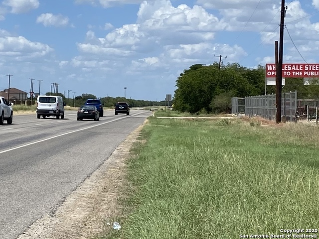 Active | 18840 State Highway 16 S San Antonio, TX 78264 2