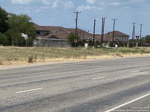 Active | 18840 State Highway 16 S San Antonio, TX 78264 8