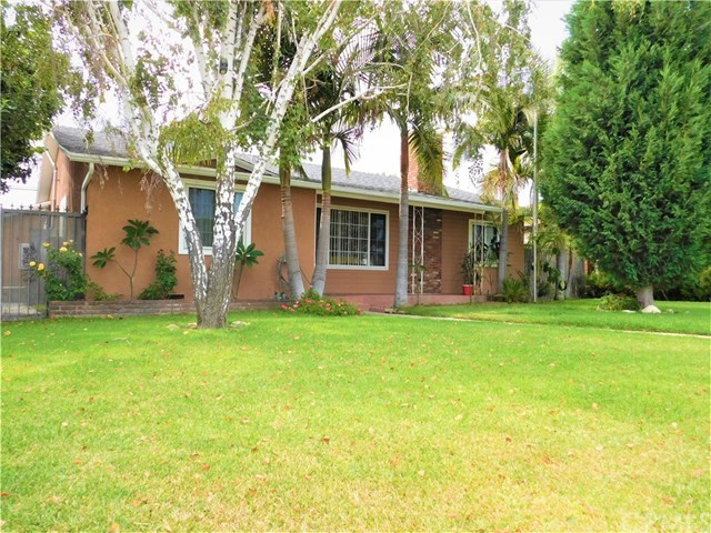 Closed | 1287 Claremont  Place Pomona, CA 91767 0