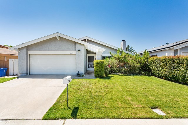 Closed | 2351 Corlson Place Simi Valley, CA 93063 0