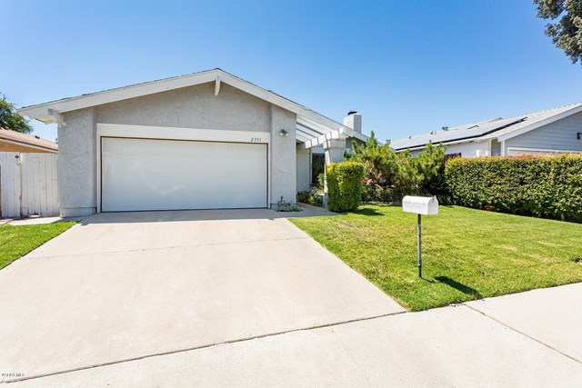 Closed | 2351 Corlson Place Simi Valley, CA 93063 1