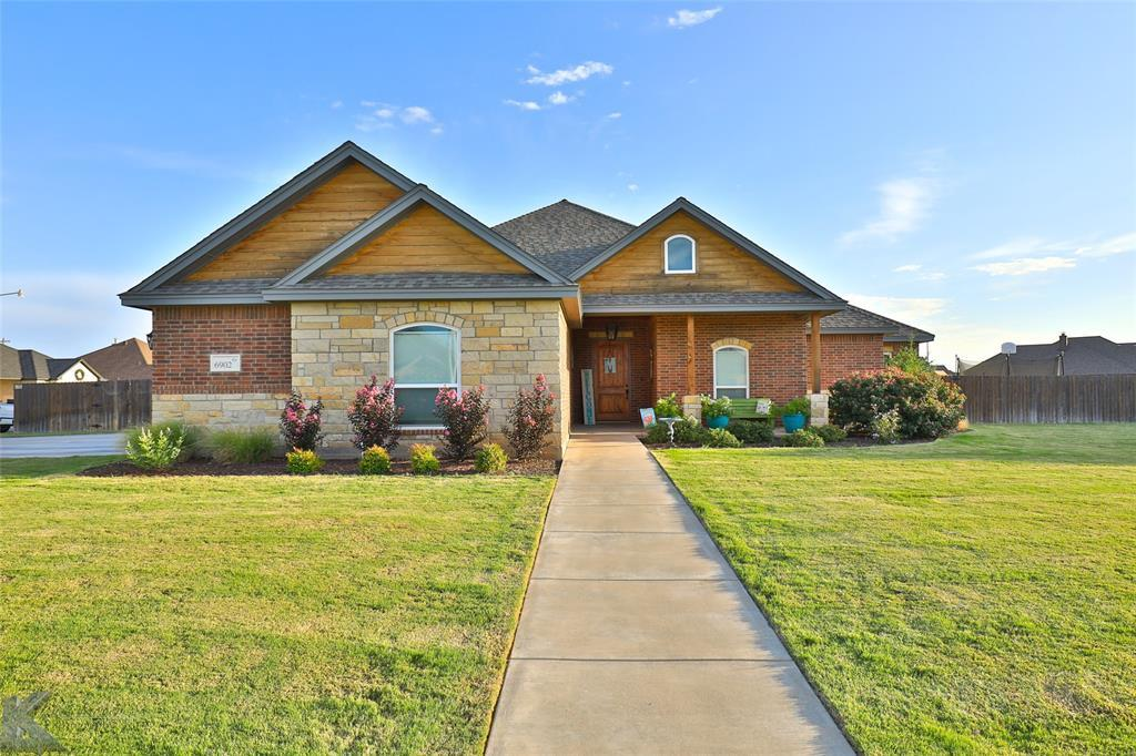 Sold Property | 6902 Tradition Drive Abilene, Texas 79606 2