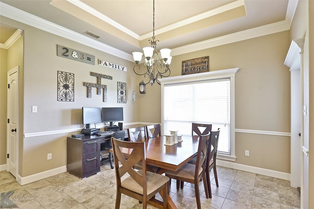 Sold Property | 6902 Tradition Drive Abilene, Texas 79606 14