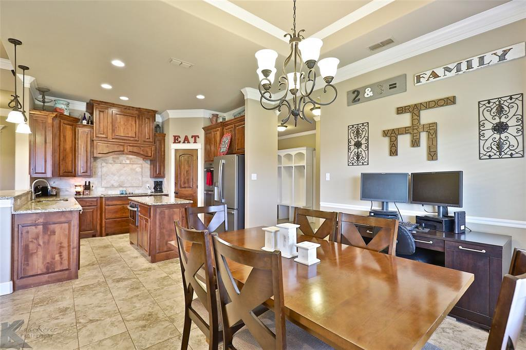 Sold Property | 6902 Tradition Drive Abilene, Texas 79606 16