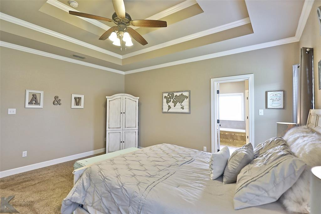 Sold Property | 6902 Tradition Drive Abilene, Texas 79606 18