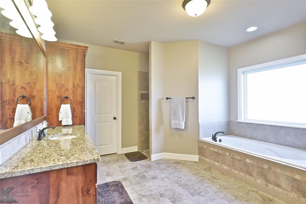 Sold Property | 6902 Tradition Drive Abilene, Texas 79606 19