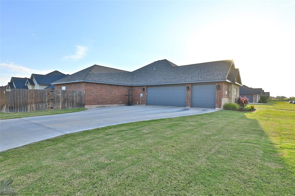 Sold Property | 6902 Tradition Drive Abilene, Texas 79606 4