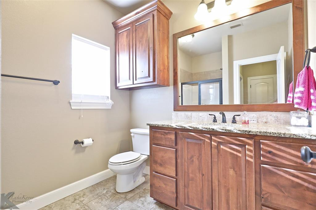Sold Property | 6902 Tradition Drive Abilene, Texas 79606 32
