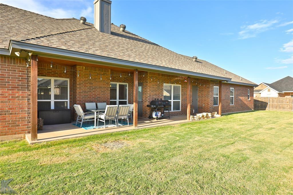 Sold Property | 6902 Tradition Drive Abilene, Texas 79606 35