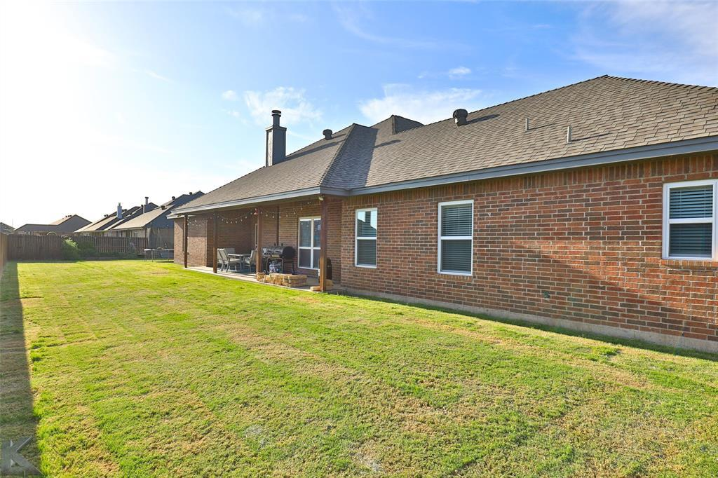 Sold Property | 6902 Tradition Drive Abilene, Texas 79606 36