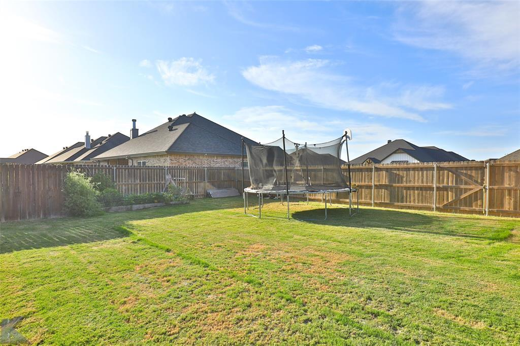 Sold Property | 6902 Tradition Drive Abilene, Texas 79606 37