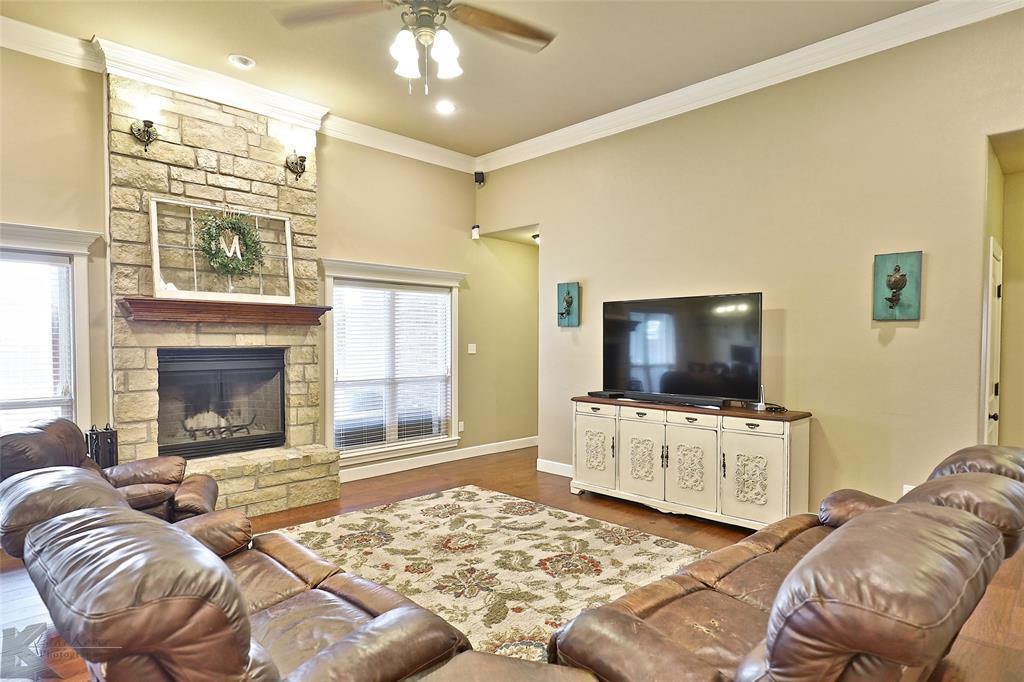 Sold Property | 6902 Tradition Drive Abilene, Texas 79606 6