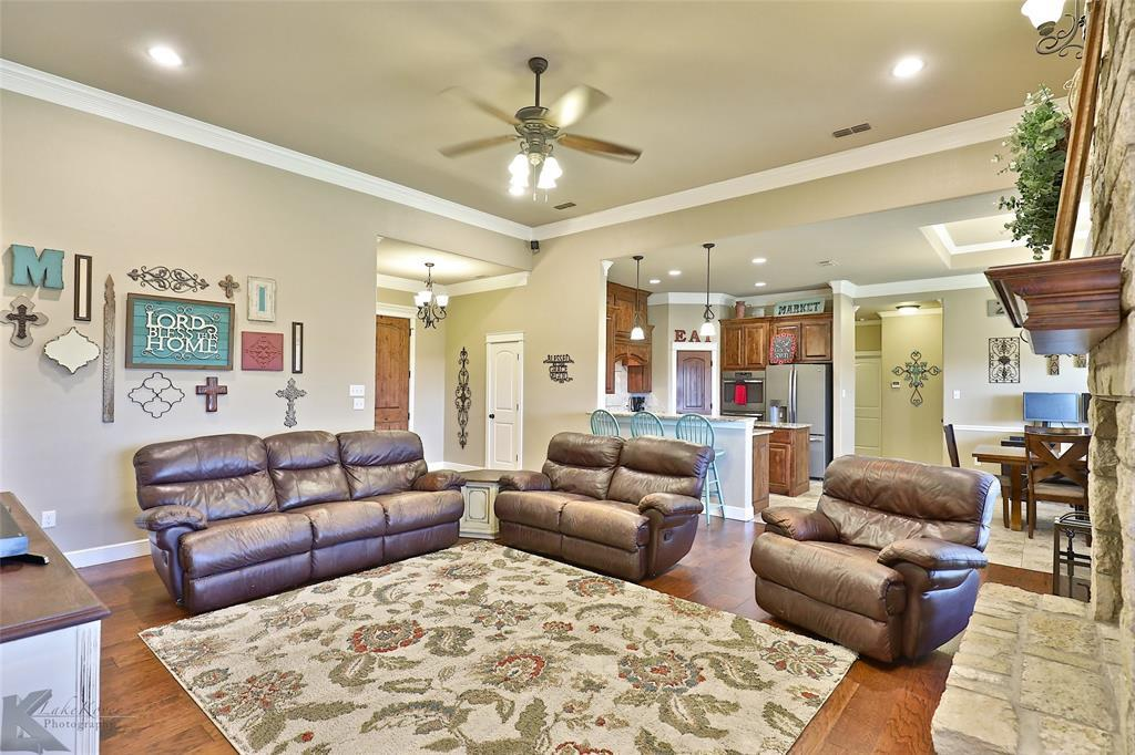 Sold Property | 6902 Tradition Drive Abilene, Texas 79606 7