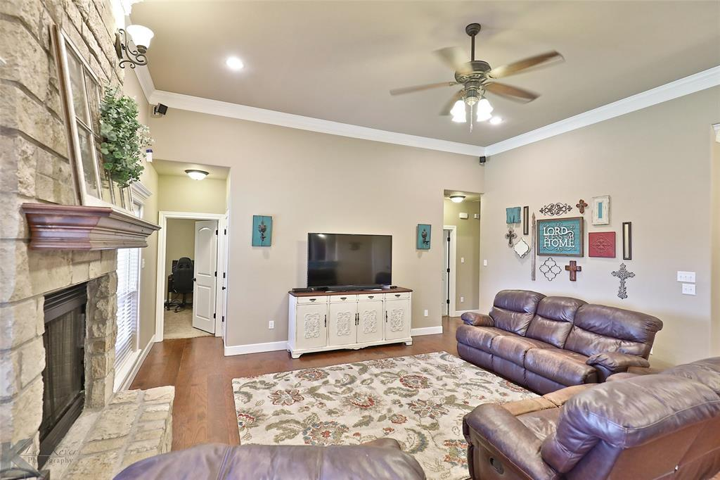 Sold Property | 6902 Tradition Drive Abilene, Texas 79606 9