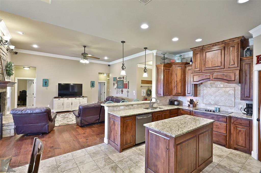 Sold Property | 6902 Tradition Drive Abilene, Texas 79606 10