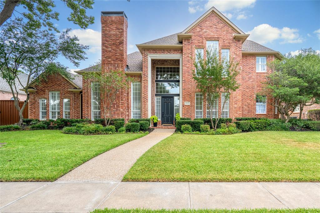 Active Contingent | 5913 ROYAL PALM  Drive Plano, TX 75093 0