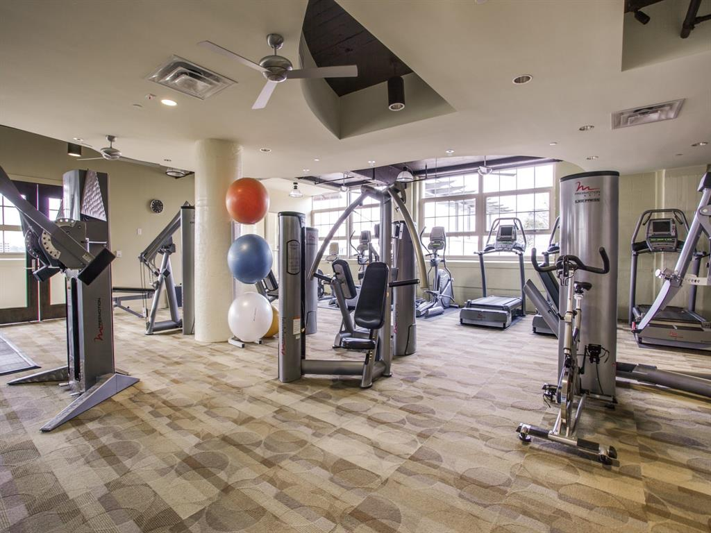 Active | 2600 W 7th Street #1421 Fort Worth, Texas 76107 20