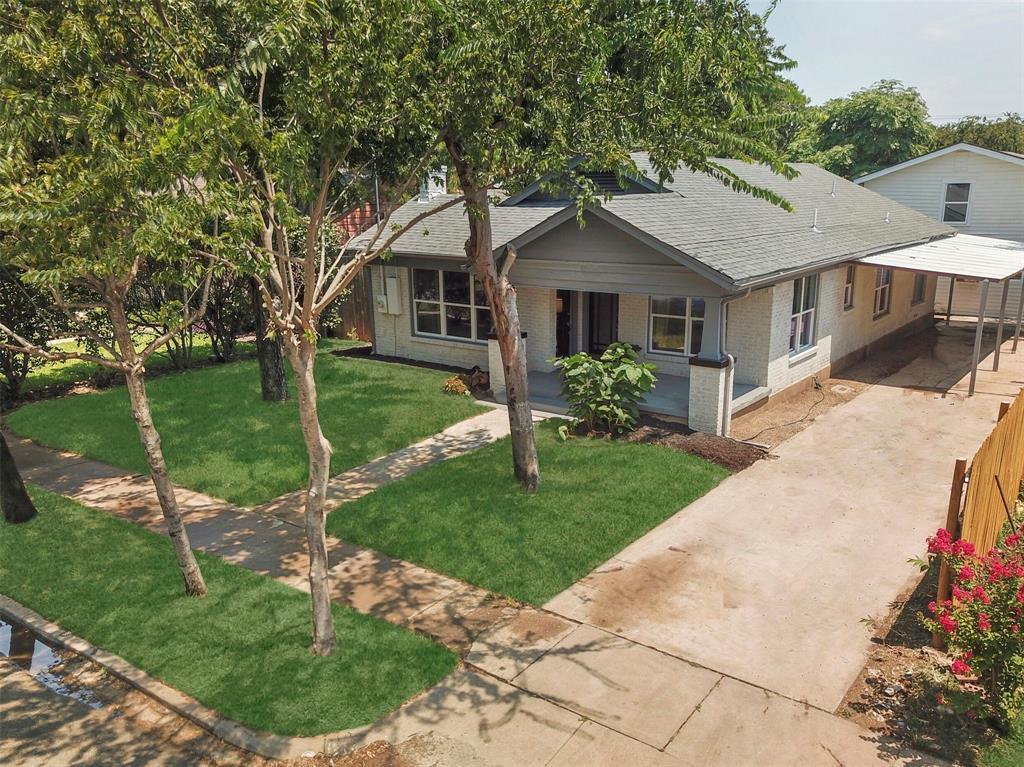 Dallas Real Estate | 814 Buckalew  Street Dallas, TX 75208 2