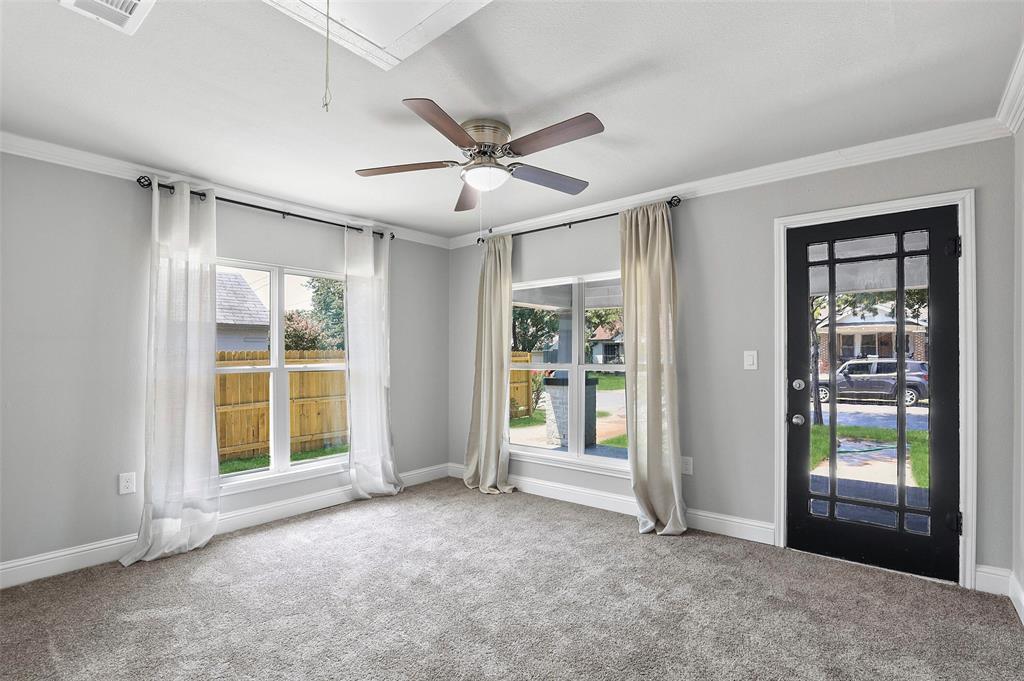 Dallas Real Estate | 814 Buckalew  Street Dallas, TX 75208 11