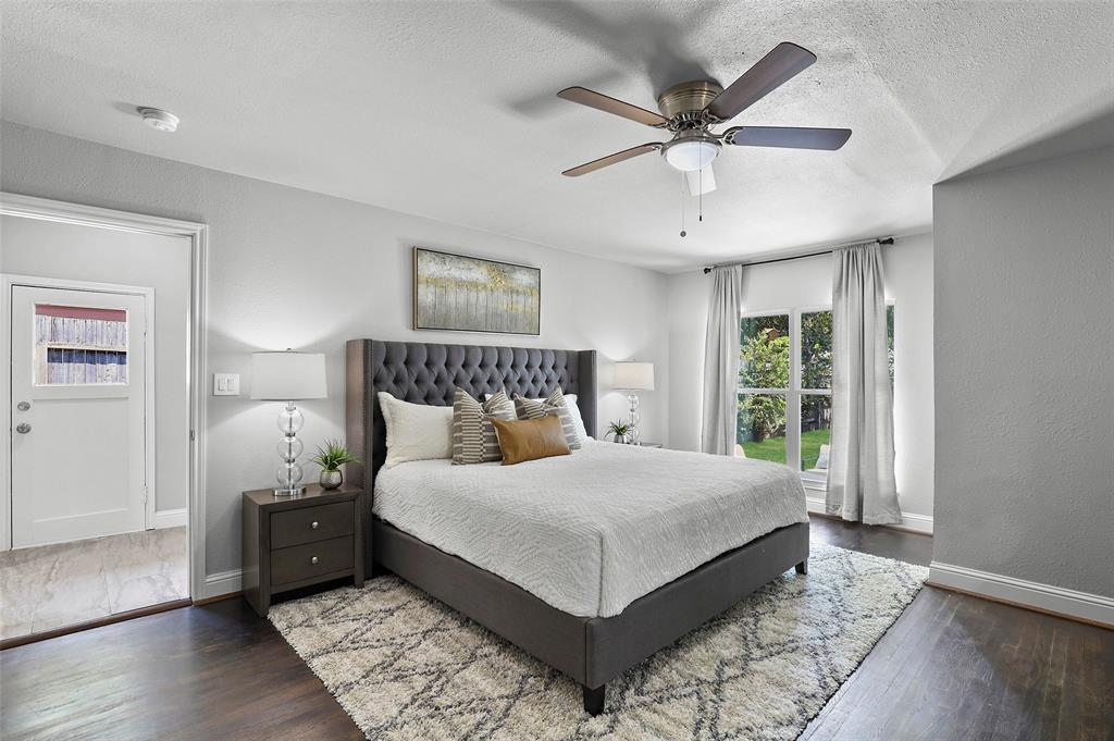 Dallas Real Estate | 814 Buckalew  Street Dallas, TX 75208 16