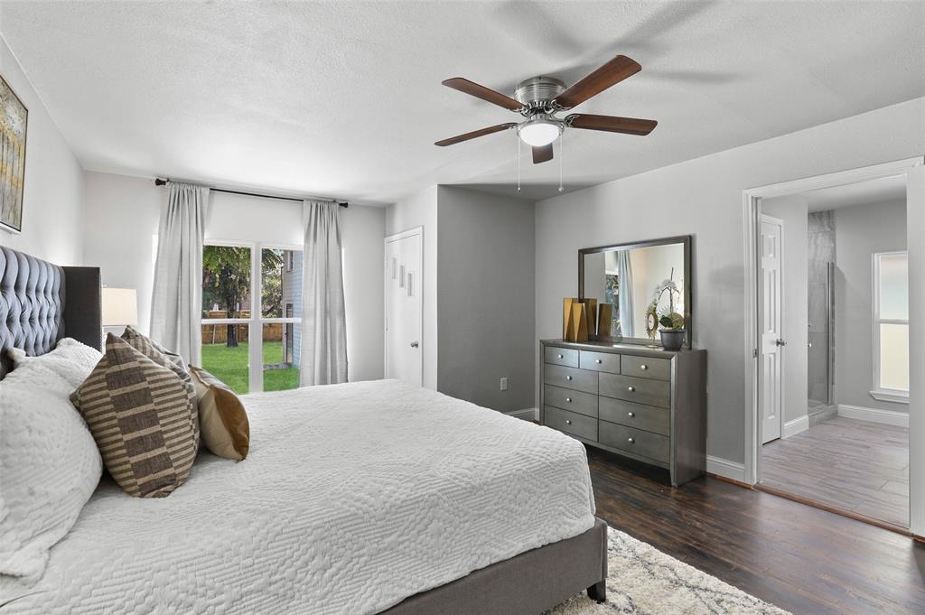 Dallas Real Estate | 814 Buckalew  Street Dallas, TX 75208 17