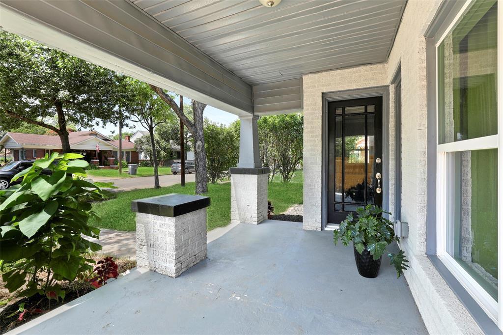 Dallas Real Estate | 814 Buckalew  Street Dallas, TX 75208 3