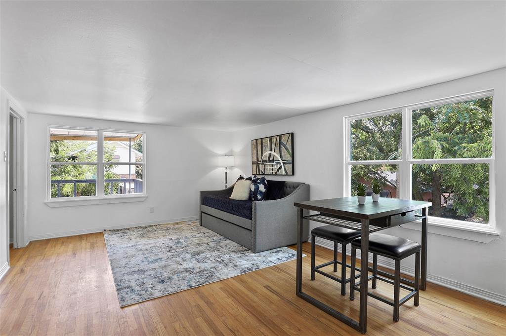 Dallas Real Estate | 814 Buckalew  Street Dallas, TX 75208 24
