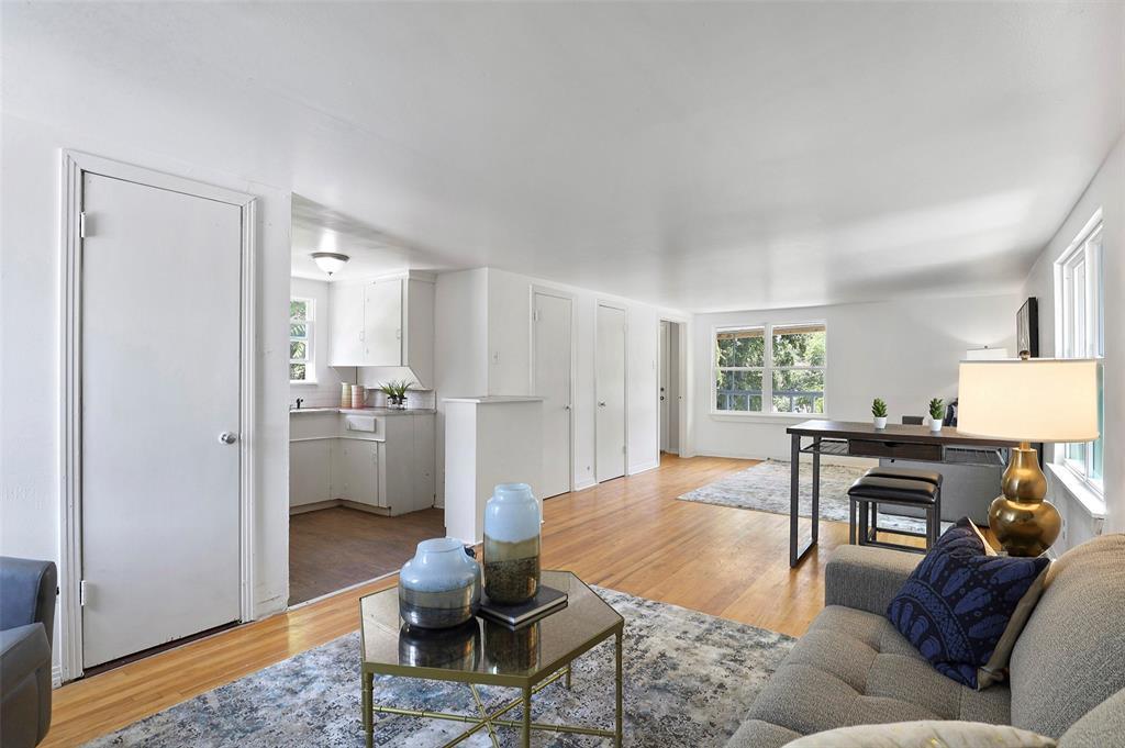 Dallas Real Estate | 814 Buckalew  Street Dallas, TX 75208 25