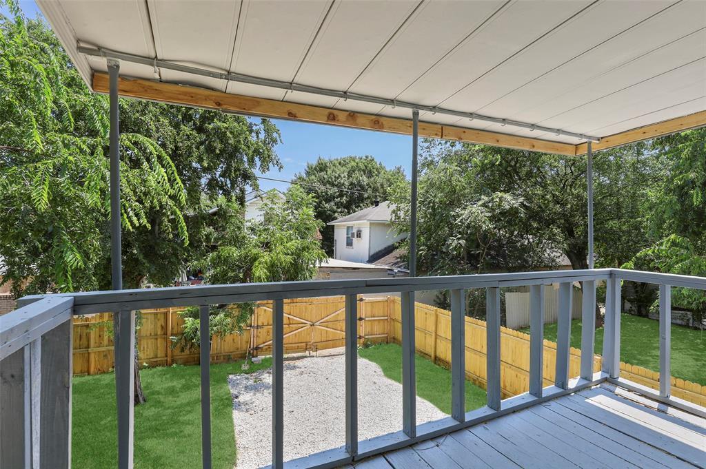 Dallas Real Estate | 814 Buckalew  Street Dallas, TX 75208 27