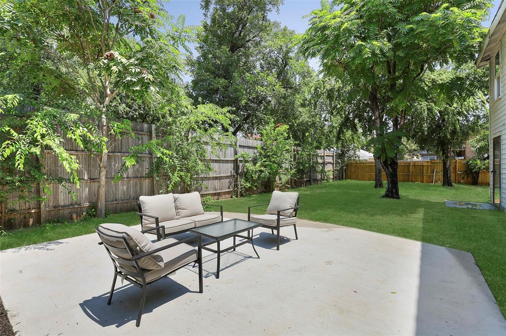 Dallas Real Estate | 814 Buckalew  Street Dallas, TX 75208 29