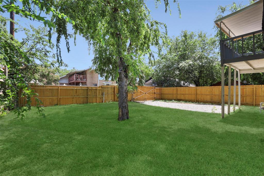 Dallas Real Estate | 814 Buckalew  Street Dallas, TX 75208 30
