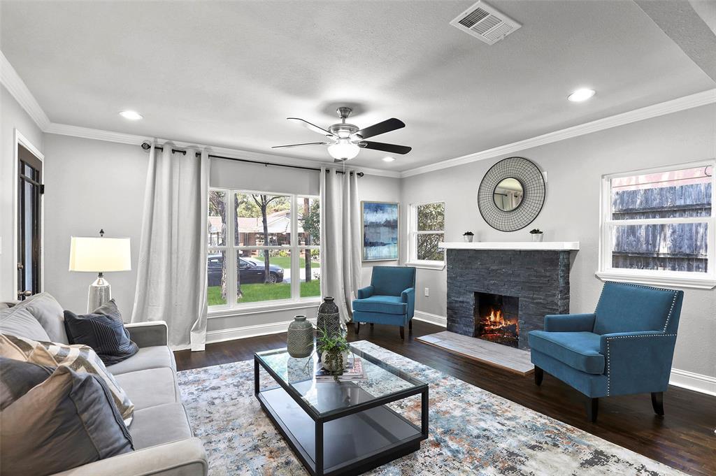 Dallas Real Estate | 814 Buckalew  Street Dallas, TX 75208 4