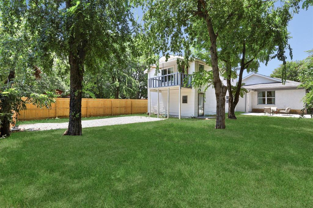 Dallas Real Estate | 814 Buckalew  Street Dallas, TX 75208 31
