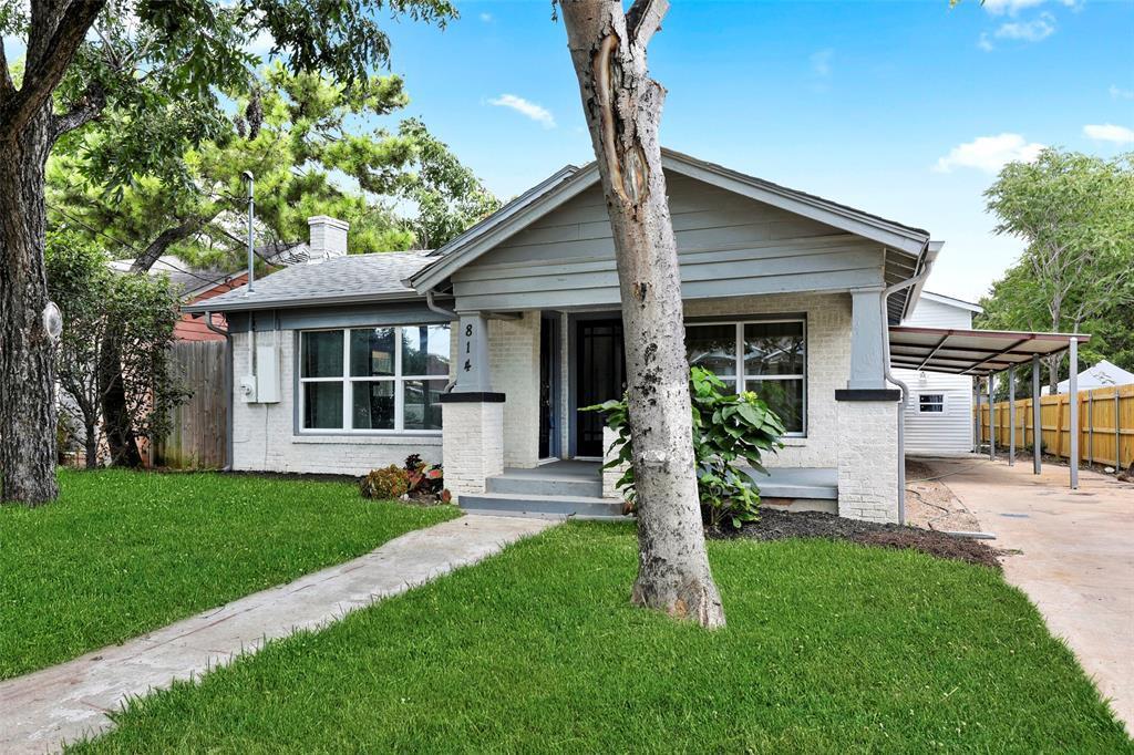 Dallas Real Estate | 814 Buckalew  Street Dallas, TX 75208 36