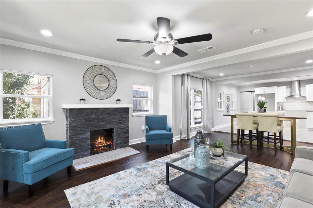 Dallas Real Estate | 814 Buckalew  Street Dallas, TX 75208 5