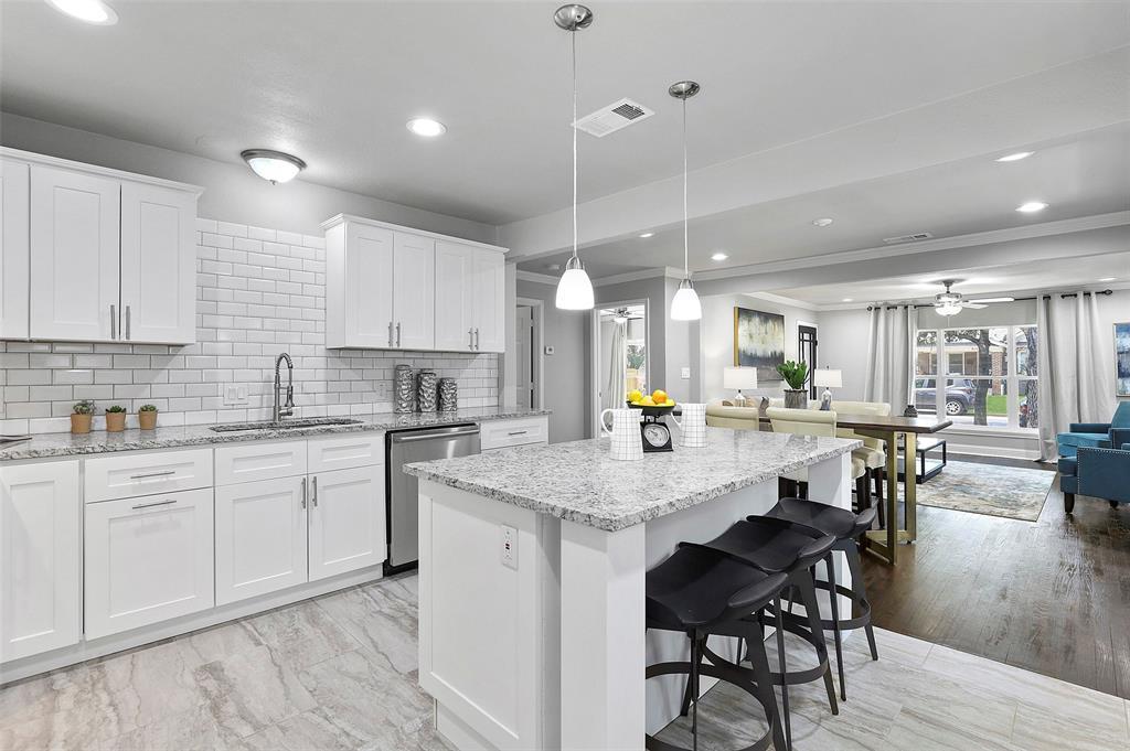 Dallas Real Estate | 814 Buckalew  Street Dallas, TX 75208 9