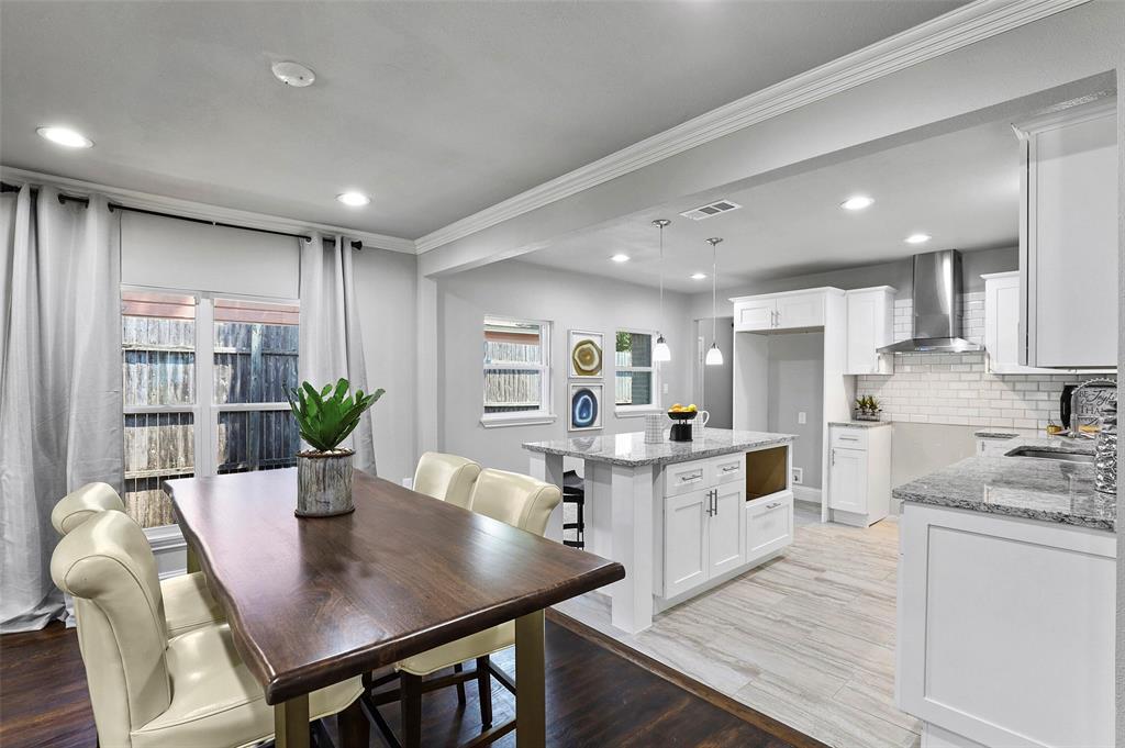 Dallas Real Estate | 814 Buckalew  Street Dallas, TX 75208 10