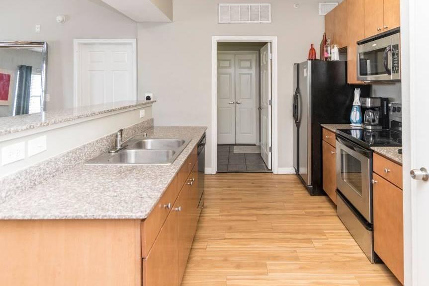 Sold Property   2502 Leon Street #500 Austin, TX 78705 5