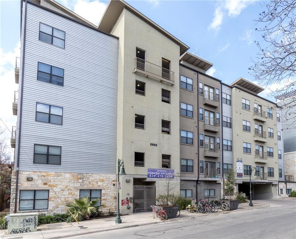 Sold Property   2502 Leon Street #500 Austin, TX 78705 9