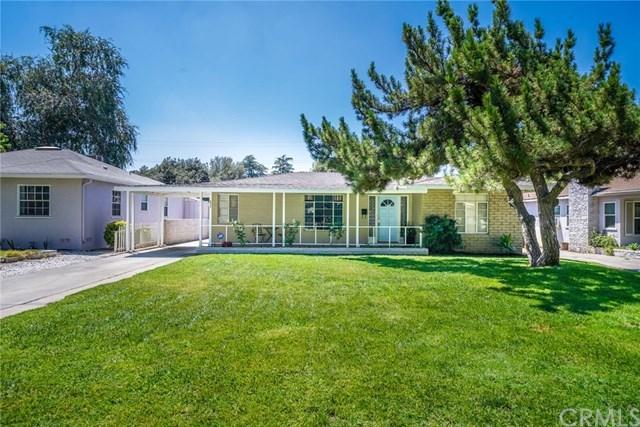 Closed | 825 W Marshall Boulevard San Bernardino, CA 92405 0