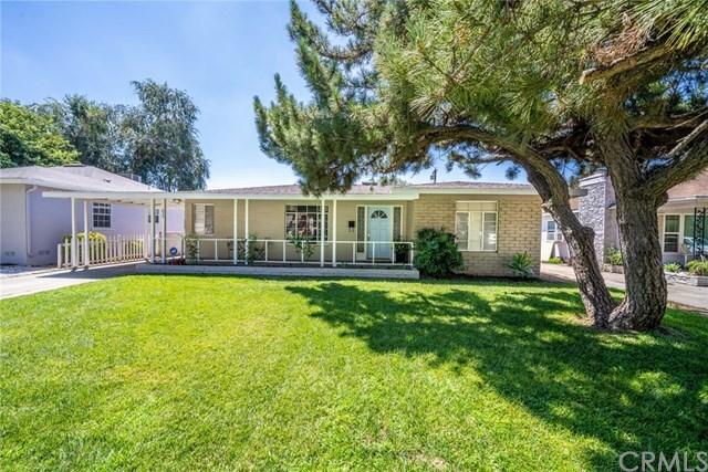 Closed | 825 W Marshall  Boulevard San Bernardino, CA 92405 2