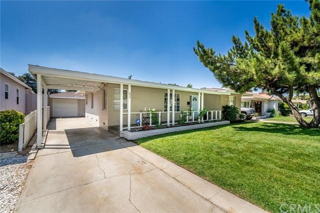 Closed | 825 W Marshall  Boulevard San Bernardino, CA 92405 3