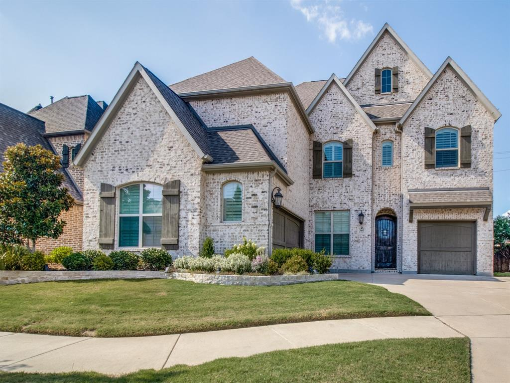 Active Option Contract | 2662 Berry Brook  Lane Frisco, TX 75034 0