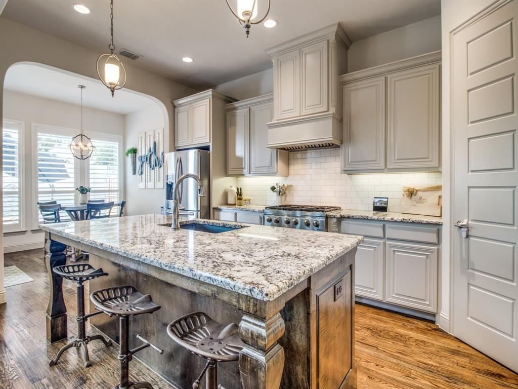 Active Option Contract | 2662 Berry Brook  Lane Frisco, TX 75034 12