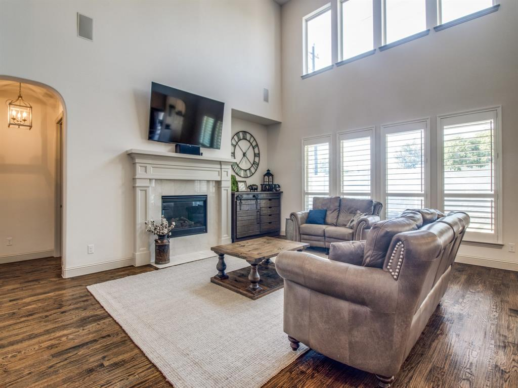 Active Option Contract | 2662 Berry Brook  Lane Frisco, TX 75034 15